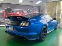 2019 Ford Mustang FN R-SPEC Fastback