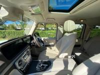 2020 Mercedes-Benz G-Class W463 G63 AMG