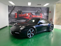 2020 Porsche 911 992 Carrera S Coupe