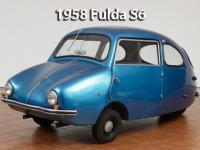1958 Fulda S4
