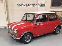 1969 Mini