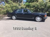 1990 Bentley 8