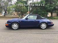 1990 Porsche 964 C2