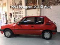 1993 Peugeot 205 SI