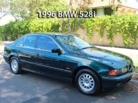 1996 BMW 528i  | Classic Cars Sold