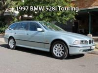 1997 BMW 528i Touring