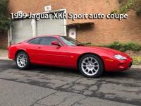 1999 Jaguar-XKR-Sport-auto-coupe
