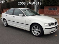 2003 BMW 318i  | Classic Cars Sold