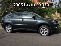 2005 Lexus RX330  | Classic Cars Sold