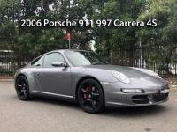 2006 Porsche 911 997 Carrera 4S