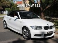 2008 BMW 135i    Classic Cars Sold