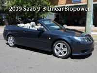 2009 Saab 9-3 Linearbiopower  | Classic Cars Sold