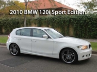 2010 BMW 120i Sport Edition | Classic Cars Sold