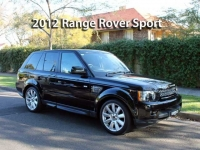 2012 Range Rover Sport  | Classic Cars Sold