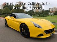 2016 Ferrari California T Handling Speciali