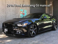 2016 Ford Mustang Gt-8cyl-5