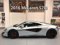 2016-McLaren 570S