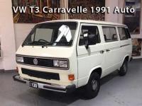 VW T3 Carravelle 1991 Auto