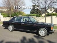 1990 Bentley Eight