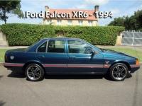 Ford Falcon XR6 - 1994