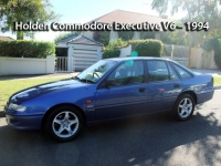 Holden Commodore Executive V6 - 1994