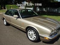 Jaguar XJ8 - 1998