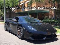 Lamborghini Gallardo Perfamonte
