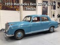 1959-Mercedes-Benz-220S-W180-Sedan