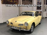 1960-VW-Karmanghia-Coupe