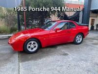 1985-Porsche-944-Manual