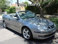 2006 Saab 93  | Classic Cars Sold