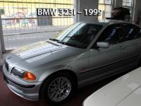 BMW 323i - 1999