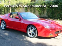 Ferrari 575 Superamerica - 2006