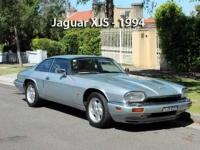 Jaguar XJS - 1994