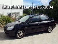 Mitsubishi Lancer ES - 2004
