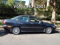 Volvo S40 - 2001