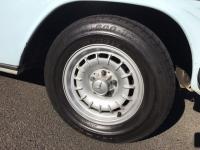 1974 Mercedes-Benz 280W114