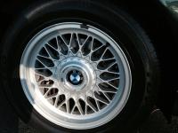 2000 BMW 528i E93