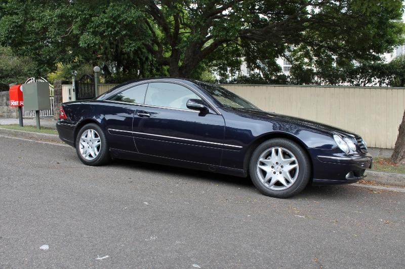 Mercedes benz cl class cl500 hot girls wallpaper for 2002 mercedes benz cl500