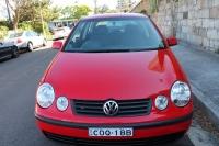 2003 VW Polo
