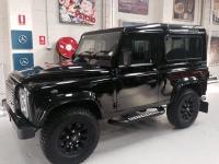 2014 Land Rover Defender 90