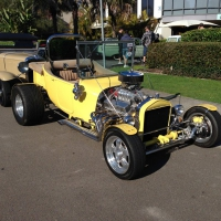Coffee & Cars Cafe Pennoz Tuggerah - September 2014