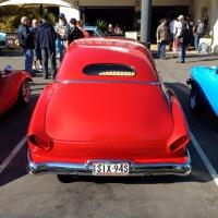Coffee & Cars Cafe Pennoz Tuggerah - September 2014