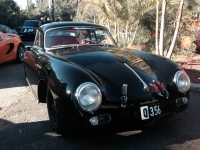 Coffee & Cars Cavalino Restaurant – July 2014