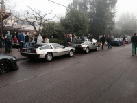 Coffee & Cars Cavalino Restaurant – June 2014