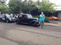 COFFEE & CARS CAVALINO RESTAURANT TERRY HILLS