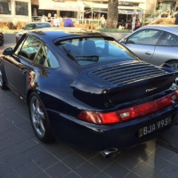 Cronulla Cars & Coffee July 2015