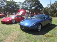 Ferrari Day Sydney 2013