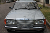 Mercedes-Benz 280 TE Wagon - 1983
