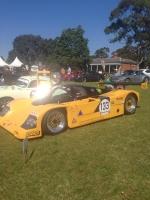 Porsche Concours Sydney 2014